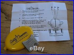 2008 Scotty Cameron Titleist Red Circle T Ball Marker USGA Conforming Tool PGA