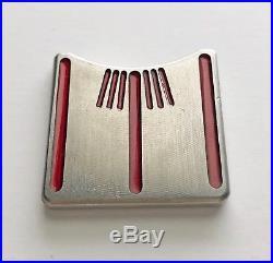 2008 Scotty Cameron Titleist Red Circle T Ball Tool USGA Conforming Tool