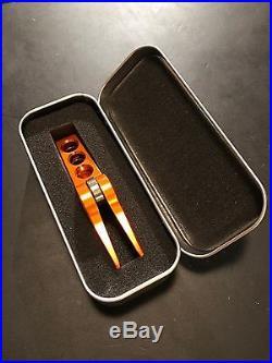2013 Scotty Cameron High Roller Pivot Tool Sunset Orange