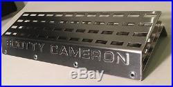 Authentic Scotty Cameron Limited Pivot Tool Display Rack Divot