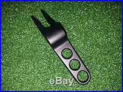 Black Titleist Scotty Cameron Pivot Tool Divot FREE S/H