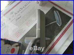 Cameron GSS Coronado flow neck Tour topline (pre Circa tool box craftsman)