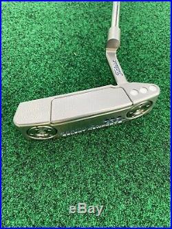 Custom Scotty Cameron Newport 2 With USA Pivot Tool