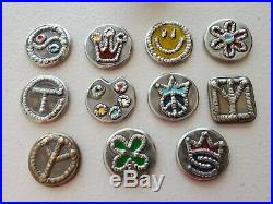 Lot of 11 Hand Stamped Putter Ball Marker/Tool For Scotty Cameron Ping Users