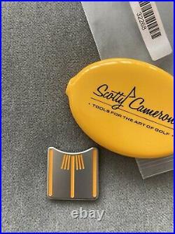 NEW Scotty Cameron Dog Balltool Ballmarker Ball Tool Marker