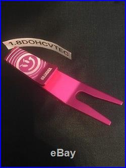 NEW Scotty Cameron Special Limited Edition Grinder Pink Pivot/Divot Tool