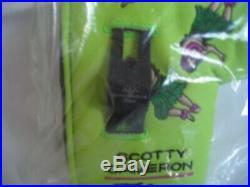 NIB TITLEIST SCOTTY CAMERON 2004 HULA GIRL PUTTER HC withPivot Tool