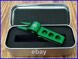 New Scotty Cameron 2012 Master's Augusta Pivot Tool Divot Green Repair