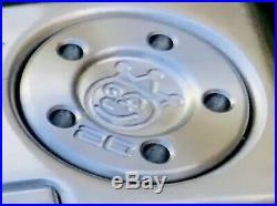 New Scotty Cameron Custom Shop 2x20grams Jackpot Johnny Raw Putter Weights