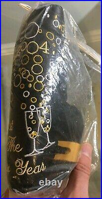 RARE Scotty Cameron 2004 Cheers Putter Cover with Gold Pivot Tool