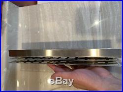 SCOTTY CAMERON Display Metal Aluminum 48 Count Pivot Divot Tool Display Stand