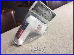 Scotty Cameron 2002 Usa American Flag Pivot Tool Red White Blue