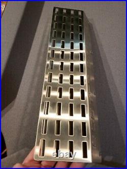 Scotty Cameron 48 Pivot Divot Tool Holder Display Rack