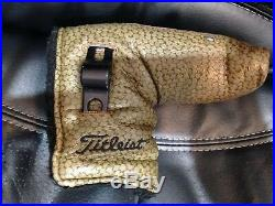Scotty Cameron American Classic III Flange Putter with Original H/C & Divot Tool