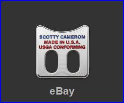 Scotty Cameron Ball Alignment Tool US Open