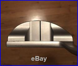 Scotty Cameron California Del Mar 34 GREAT CONDITION with extra weights & tool RH