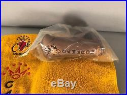 Scotty Cameron Club Cameron 2003 Headcover withPivot Tool NIB