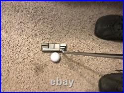 Scotty Cameron Dual Balance Newport With HC And Tool
