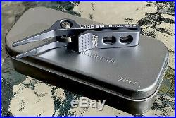 Scotty Cameron FOR TOUR USE ONLY High Roller Clip Pivot Tool FTUO TOUR SILVER