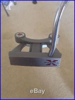 Scotty Cameron Futura 35 Putter With Extra Weights & Tool