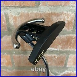 Scotty Cameron Futura 35 RH Putter HeadCover & Tool Full Refurb & Customisation