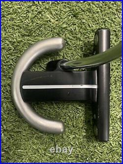 Scotty Cameron Futura Phantom RARE Golf Putter + H/C And Pitch Repair Tool