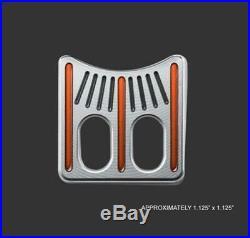 Scotty Cameron Golf Ball Marker 2019 Alignment Tool Orange Gray US Open Rare