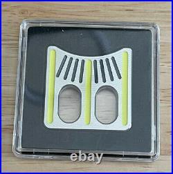 Scotty Cameron Golf Ball Marker Alignment Tool (Rare)