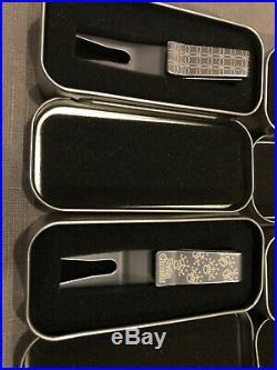 Scotty Cameron Golf Divot tool 4-pack