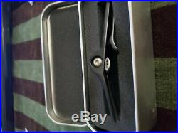 Scotty Cameron High Roller Clip Pivot Divot Tool Matte Black Rare New Pga