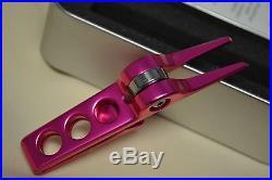 Scotty Cameron High Roller Clip Pivot Divot Tool Think Pink
