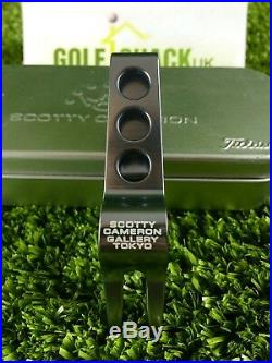 Scotty Cameron Japan Pitch Mark Repair Highly Collectable Pivot Tool (2879)