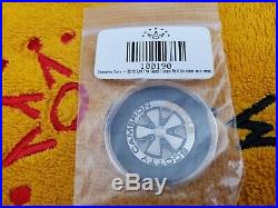Scotty Cameron Let The Good Times Roll Putter Ball Marker tool Coin BRAND NEW