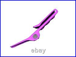 Scotty Cameron Pivot Divot Tool EDDIE MAME NINJA 2020 Purple Gallery LIMITED