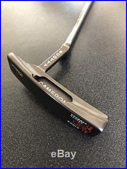 Scotty Cameron Putter/ Headcover/ Tool/ Towel Collector Deal Plus 2 Freebies