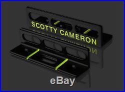 Scotty Cameron Putting Path Tool Black Lime