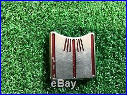 Scotty Cameron Red Circle T Ball Tool