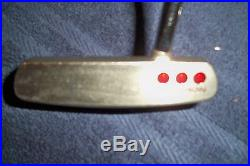 Scotty Cameron Studio Select Squareback #1 Putter PLUS Xtra Weights and Tool