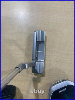 Scotty Cameron Studio Style Newport 2 with Original Headcover And Divot Tool