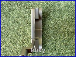 Scotty Cameron Studio Style Newport 303 withGSS Insert 35 withHC & Tool