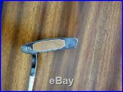 Scotty Cameron Teryllium Santa Fe WithHeadcover/Divot Tool/35 inch/Lampkin Grip