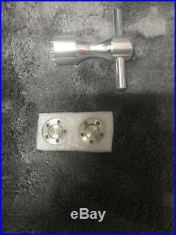 Scotty Cameron Teryllium T22 Newport 2 withextra Weights + Tool