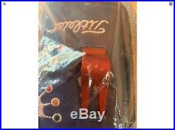 Scotty Cameron-Titleist 2002 Blue Mini Crowns Putter HC WithDivot Tool NEW-NIB