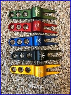 Scotty Cameron USA/American Flag Pivot Tools