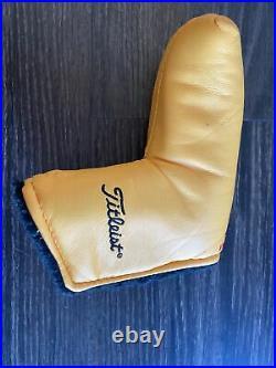 Scotty Cameron studio design 1.5 With Original Headcover, Tool, Extra Headcover