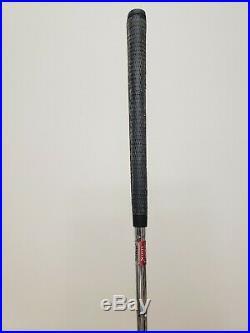 Scotty cameron pro platinum laguna 2.5 Putter with headcover/repair tool
