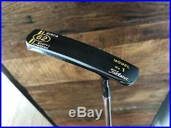 Titleist Scotty Cameron Circa 62 Putter Model No. 1 + Black Pivot Tool