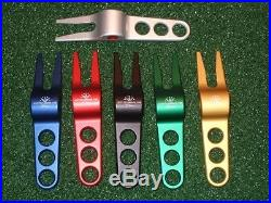 Titleist Scotty Cameron Divot Repair Pivot Tool- Pick 5