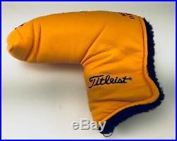 Titleist Scotty Cameron Studio Design 3 Right Hand 35 Golf Putter Divot Tool