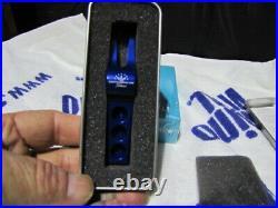 VERY RARE Scotty Cameron CINCO DE MAYO BLUE Pivot Divot Tool New with Tin